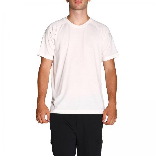 Z Zegna T-shirt à manches courtes basic