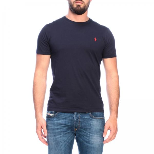 T-shirt Polo Ralph Lauren 710680785