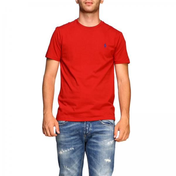 Camiseta Polo Ralph Lauren 710671438