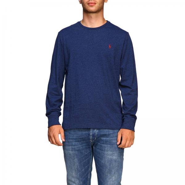 T-shirt Polo Ralph Lauren 710671468 .