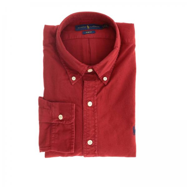 Shirt Polo Ralph Lauren 710767447
