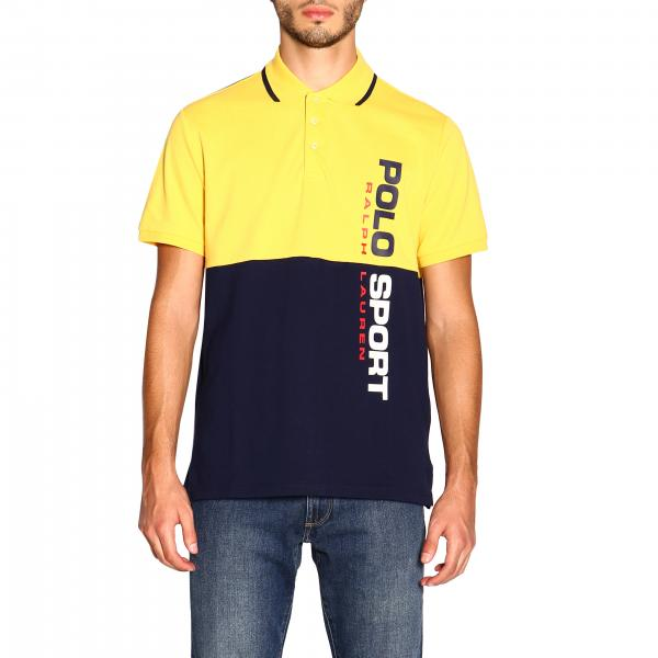 T-shirt Polo Ralph Lauren 710772067