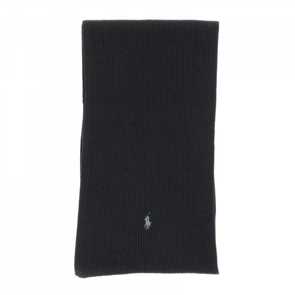 Sciarpa Polo Ralph Lauren con logo ricamato