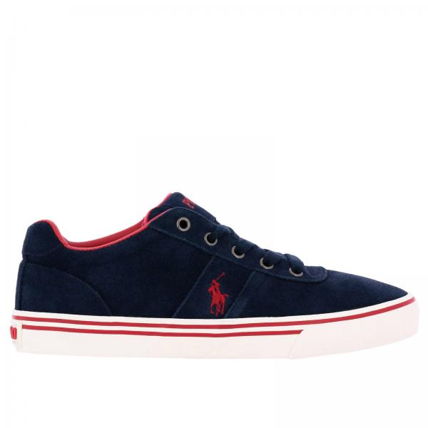 Trainers Polo Ralph Lauren 81664185
