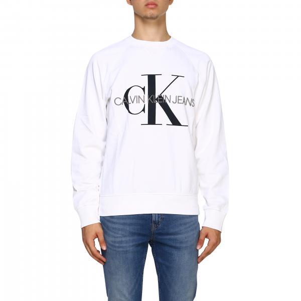 Pullover herren Calvin Klein Jeans