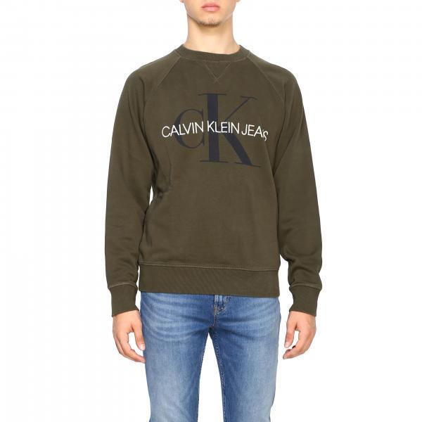 Jersey hombre Calvin Klein Jeans