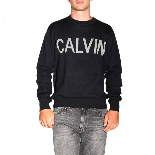 provide large selection of uk availability 2019 wholesale price Men's Sweater Calvin Klein Jeans