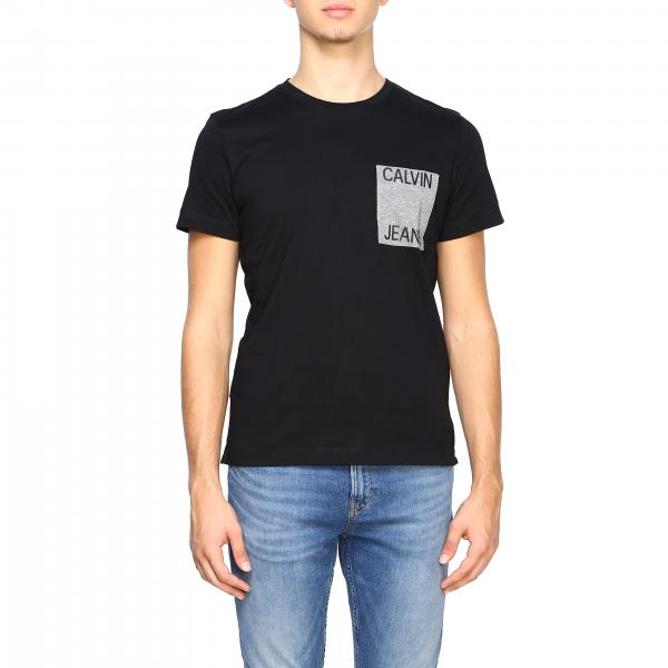 T-shirt herren Calvin Klein Jeans