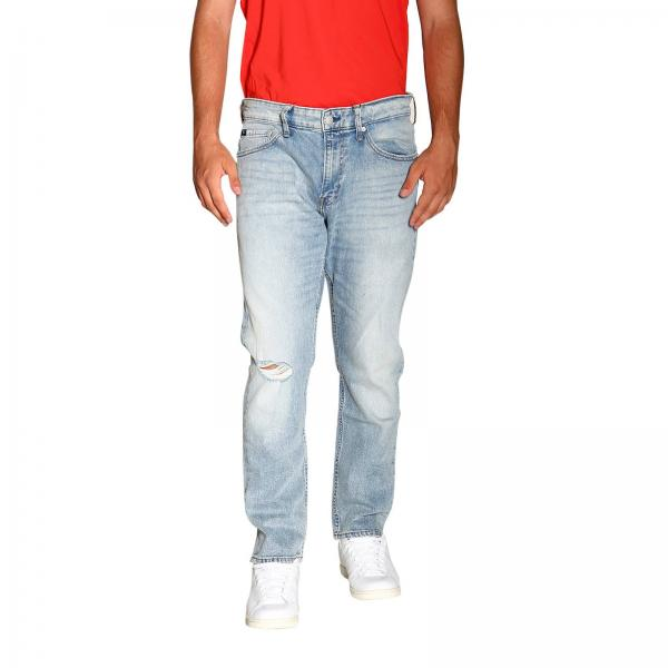 Jeans Clavin Klein Jeans in denim stretch used