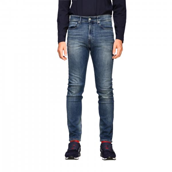 Jeans herren Calvin Klein Jeans