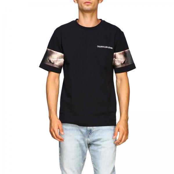 T-shirt men Calvin Klein Jeans
