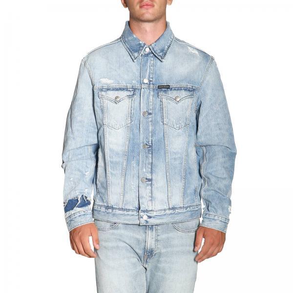 Jacke herren Calvin Klein Jeans