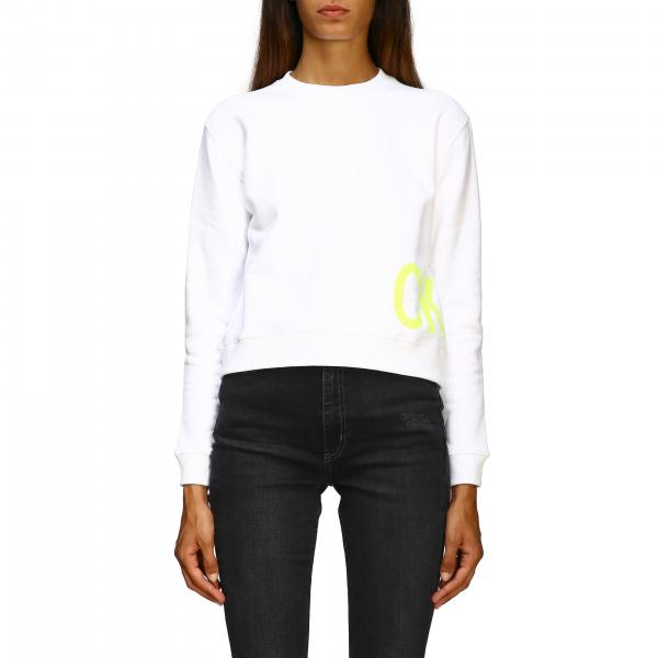 Jersey mujer Calvin Klein Jeans