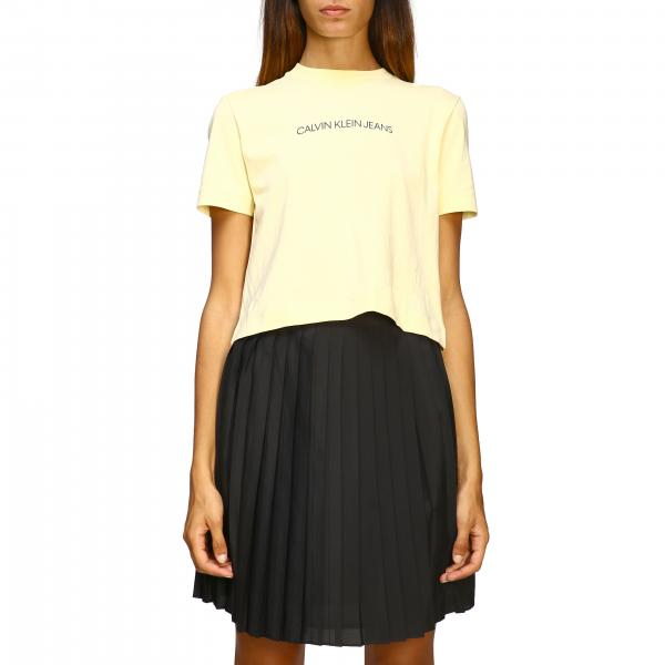 Camiseta mujer Calvin Klein Jeans