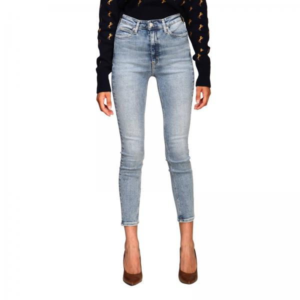 Jeans mujer Calvin Klein Jeans