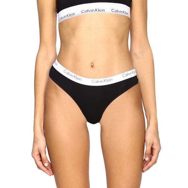Lingerie femme Calvin Klein Underwear