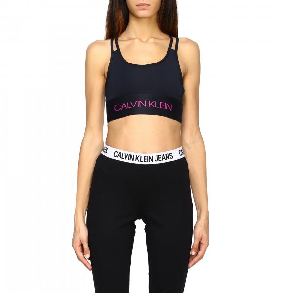 Top Calvin Klein Performance 00GWF9K116