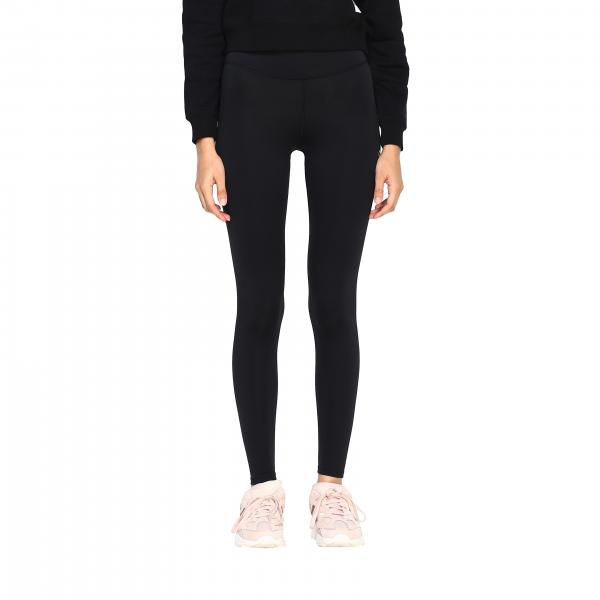 Trousers women Calvin Klein Performance