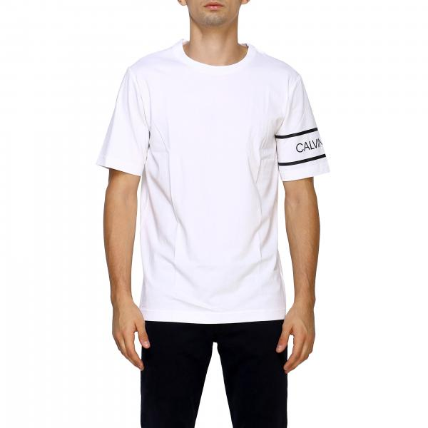 T-shirt Calvin Klein Performance 00GMT9K233