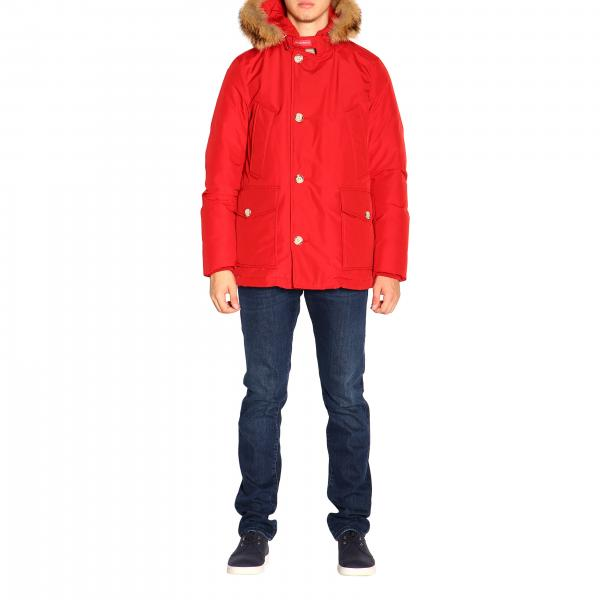 Giacca Woolrich