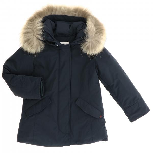 Giacca Woolrich WKCPS2099 UT0573