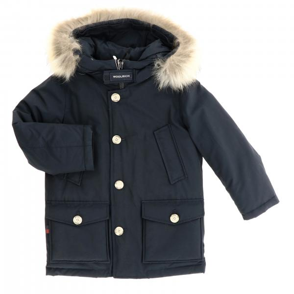 outlet store f21af 48757 Giacca Woolrich