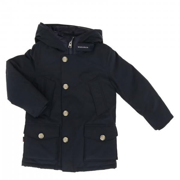 outlet store 7c5a9 0e04d Giacca Woolrich