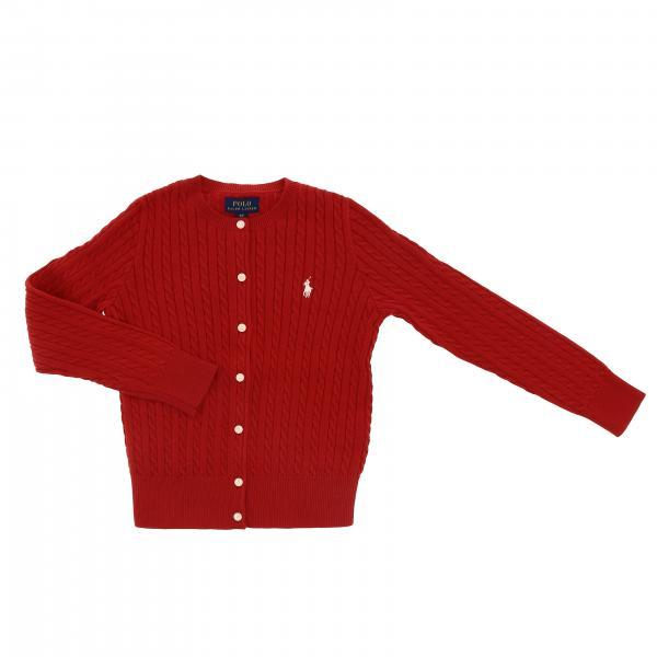 Sweater kids Polo Ralph Lauren Girl