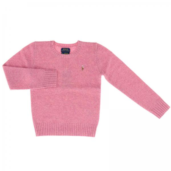 Jumper Polo Ralph Lauren Girl 313751019