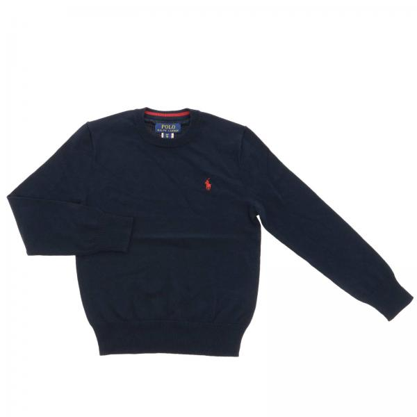 Jersey Polo Ralph Lauren Boy 323702192