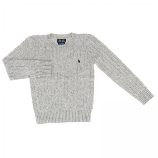 Jumper Polo Ralph Lauren Boy 323702589