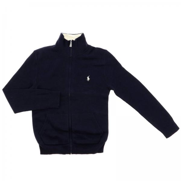 Jumper Polo Ralph Lauren Boy 323749871