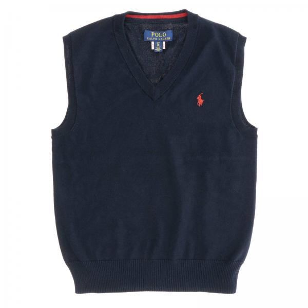 Jersey Polo Ralph Lauren Boy 323702185