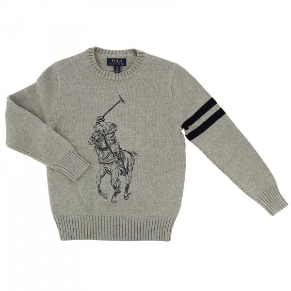 Jumper Polo Ralph Lauren Boy 323758342
