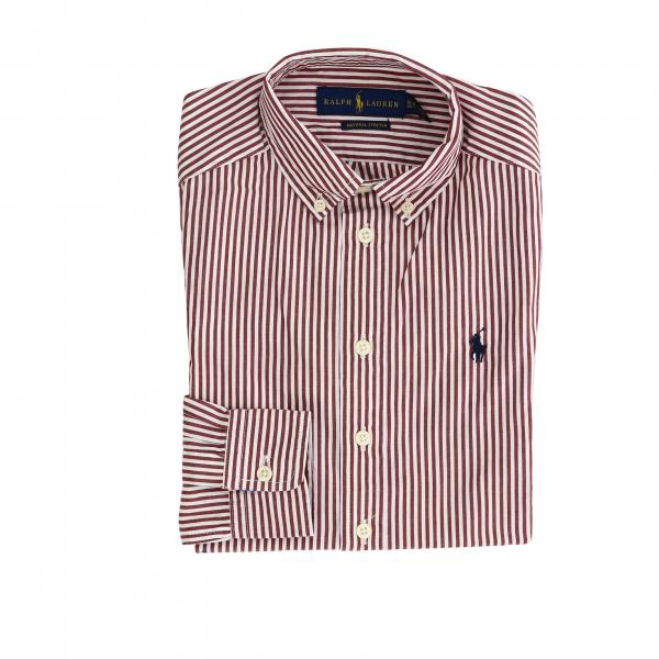 Camisa Polo Ralph Lauren Boy