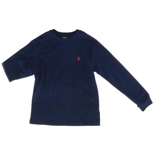 T-shirt Polo Ralph Lauren Boy 323708456