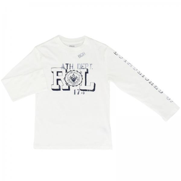 Camiseta niños Polo Ralph Lauren Boy