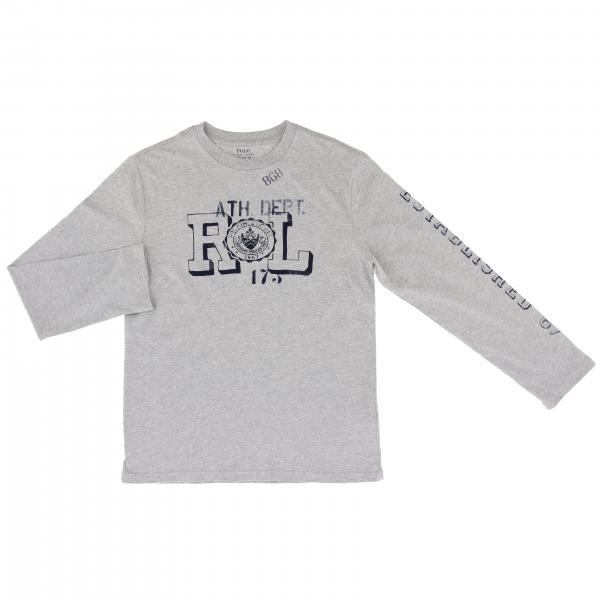 T-shirt Polo Ralph Lauren Boy 323750952