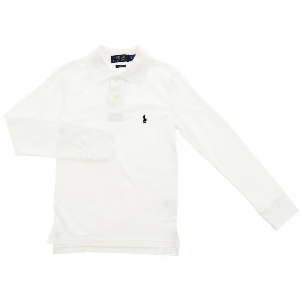 T-Shirt Polo Ralph Lauren Boy 323708858