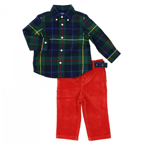 Baby-Overall Polo Ralph Lauren Infant 320761565