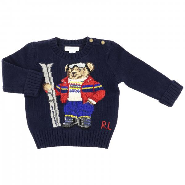Sweater kids Polo Ralph Lauren Infant