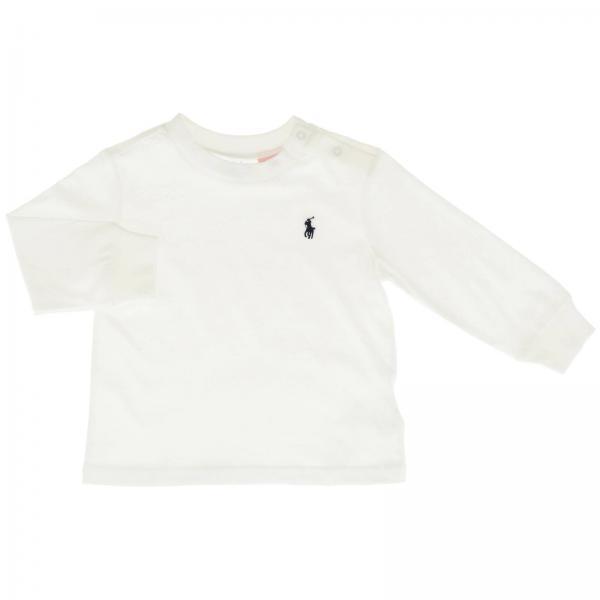T-shirt enfant Polo Ralph Lauren Infant