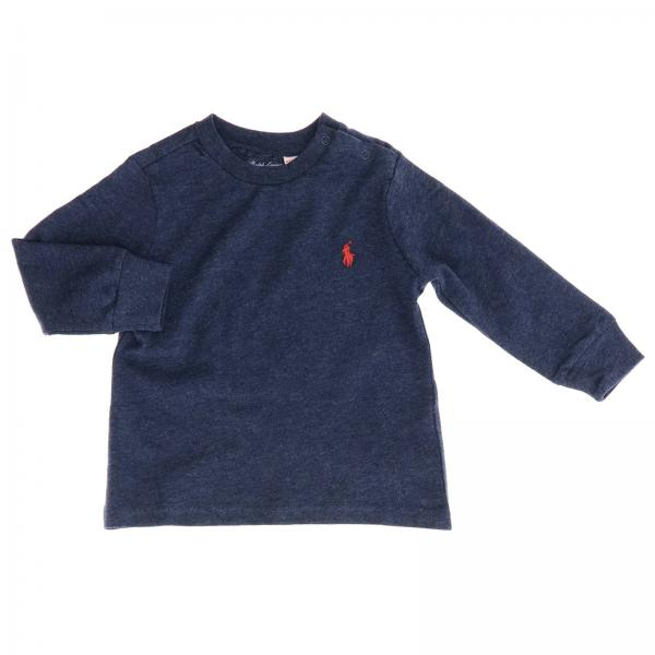T-shirt kids Polo Ralph Lauren Infant