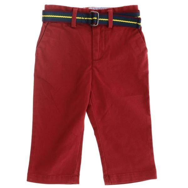 Pantalón Polo Ralph Lauren Infant 320738111