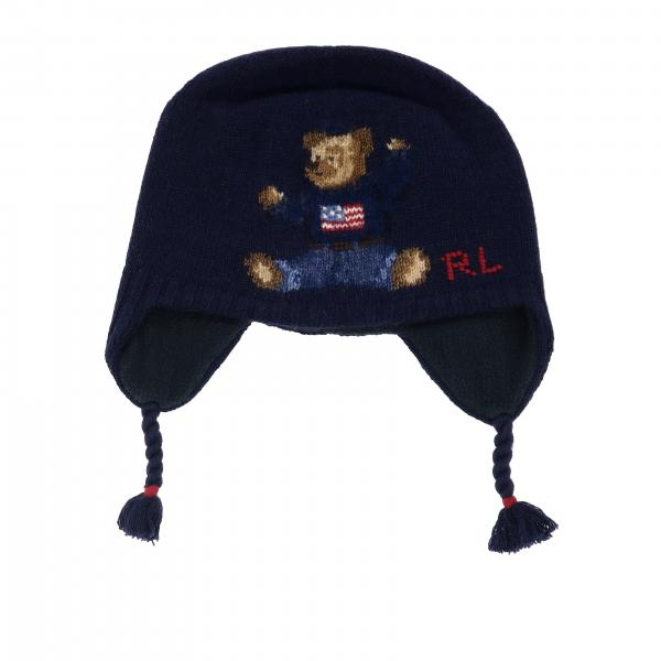Hat kids Polo Ralph Lauren Infant