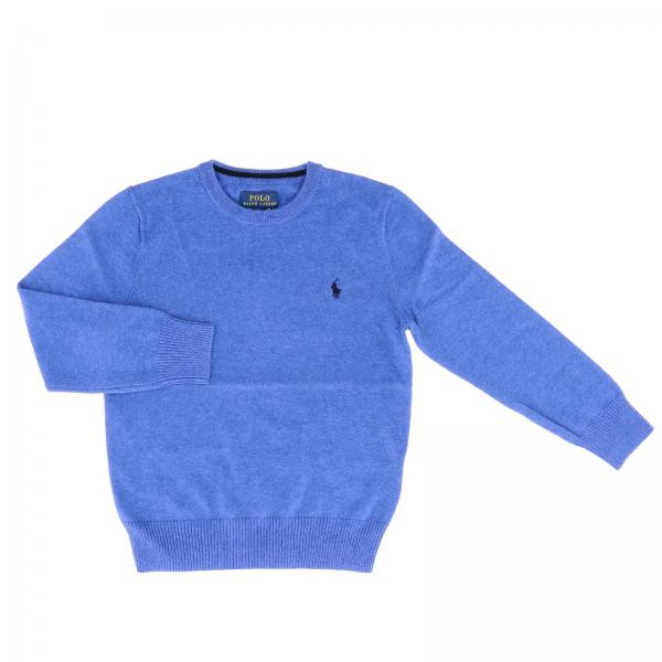 Jumper Polo Ralph Lauren Kid 322702192