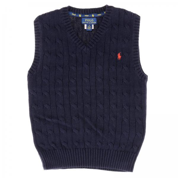 Jumper Polo Ralph Lauren Kid 322749874