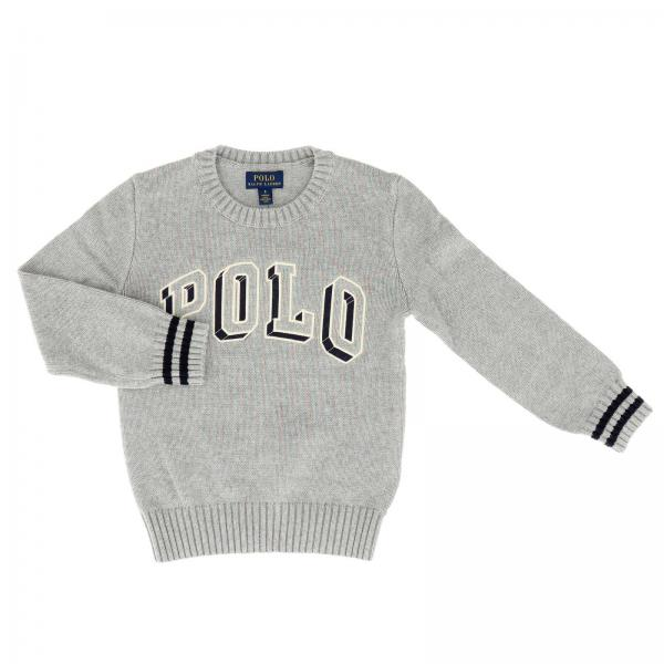 Jumper Polo Ralph Lauren Kid 322749920