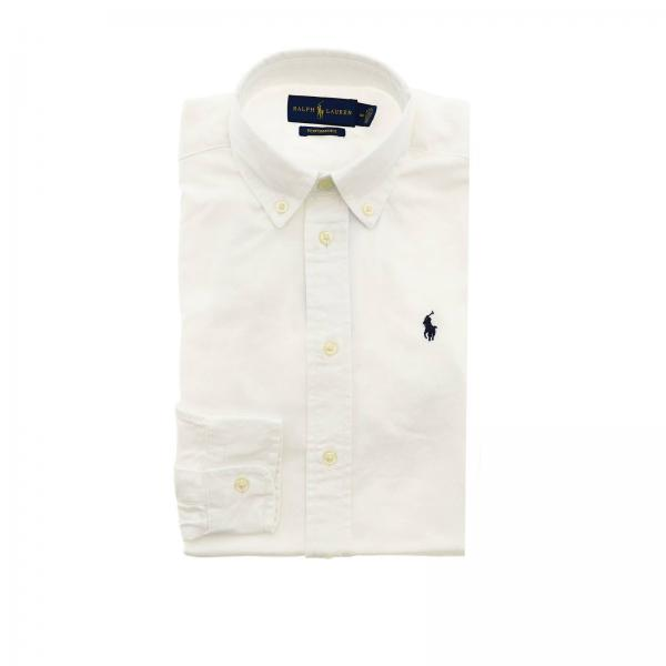 Camicia Polo Ralph Lauren Kid 322750010