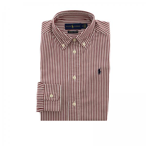 Camicia Polo Ralph Lauren Kid 322750006